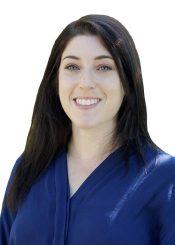 Alexis Feinberg, Account Supervisor Photo