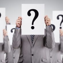 Awkward Investor Questions