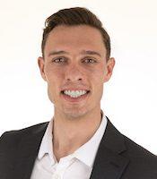 Chase Crandall, Westwicke Senior Associate