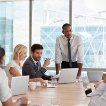 Developing Your Company's Crisis Communications Plan 5 Critical Steps
