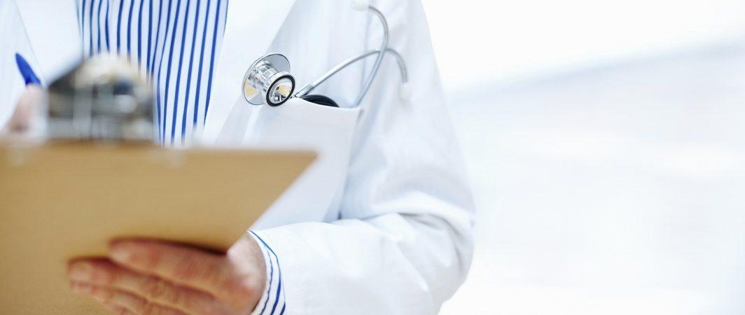 Healthcare/HCIT Clients