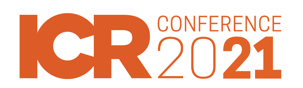 ICR Conference 2021