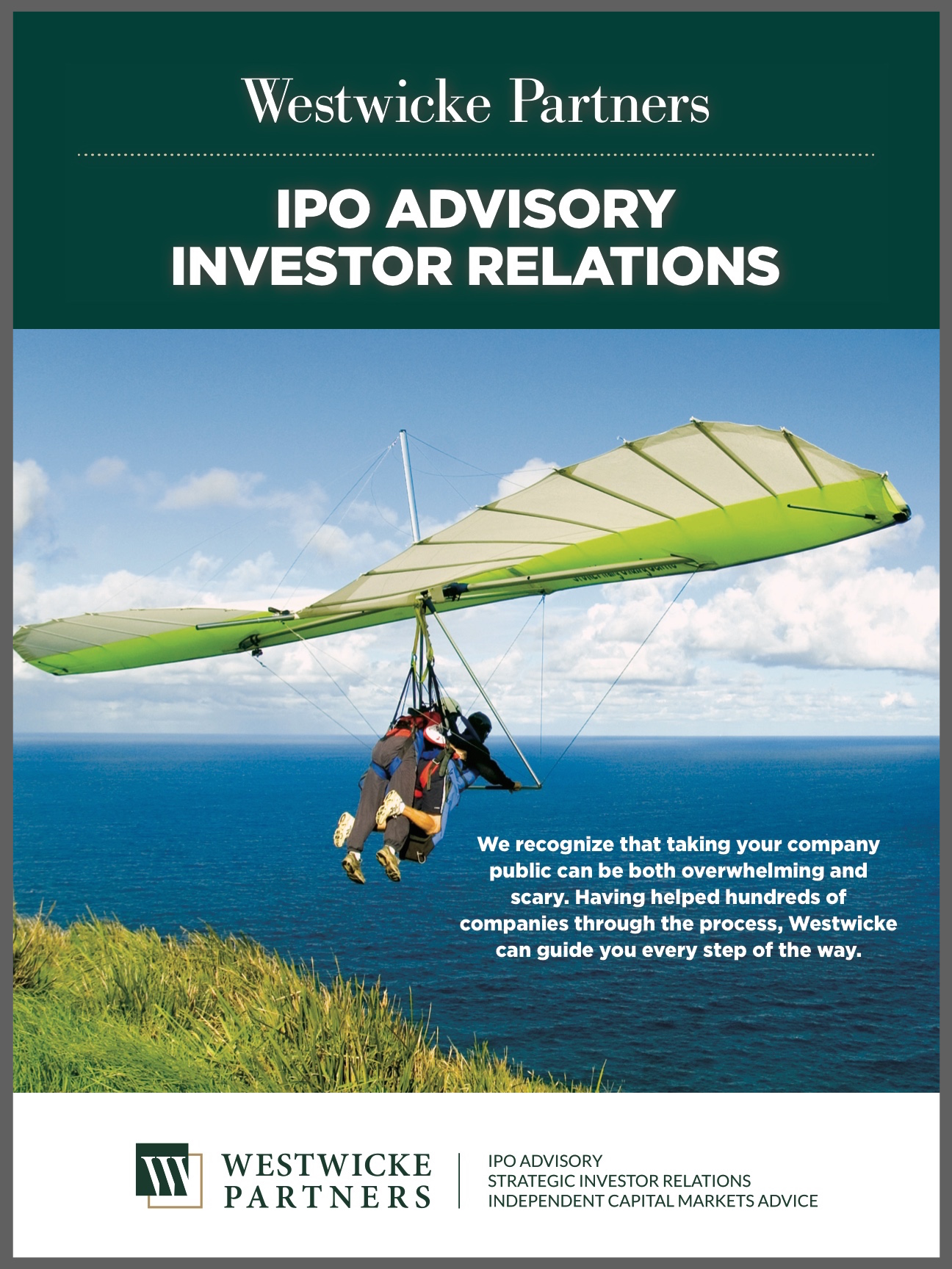 IPO Advisory Guide