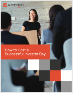 Investor Day eBook Cover
