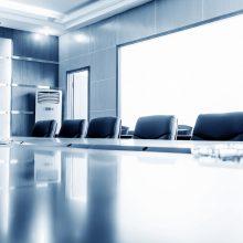 Investor Relations Deck