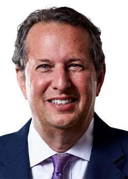 Jeff Bernstein, ICR Managing Partner
