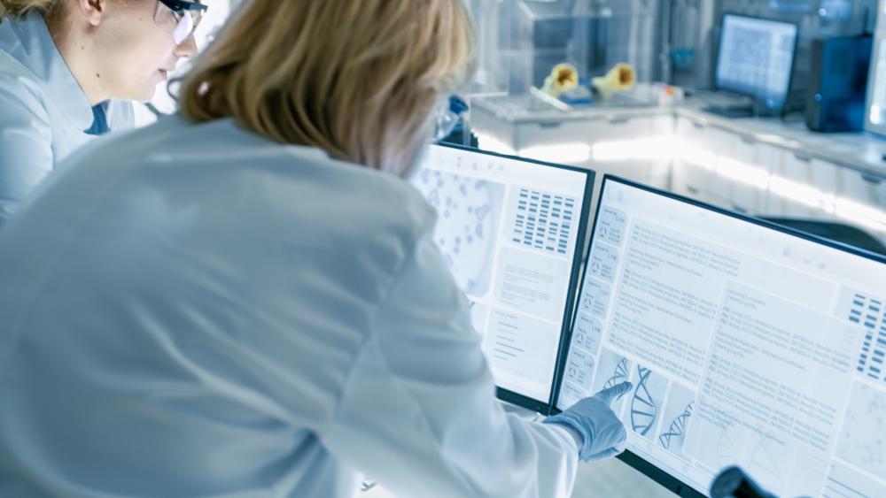 Life Sciences - Healthcare SPACs