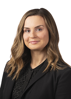 Marisa Frackman