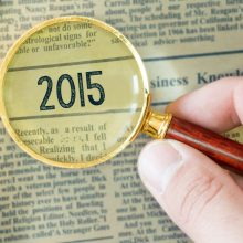 2015 Investor Relations Strategy