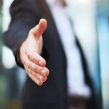 Prepare Investors for New CEO
