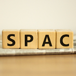 SPAC - special purpose acquisition company