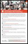 Checklist: 5 Steps to Develop Your Company's Crisis Communications Plan