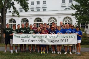 Westwicke Partners 5 Year Anniversary
