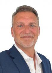 Michale O'Brien, Managing Director Photo