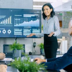Memorable Investor Presentations